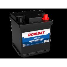 Baterie Auto Rombat Cyclon 40 Ah