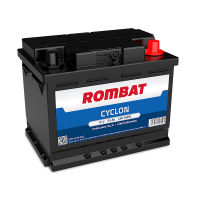 Baterie Auto Rombat Cyclon 55 Ah
