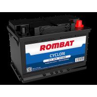 Baterie Auto Rombat Cyclon 66 Ah
