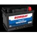 Baterie Auto Rombat Cyclon 77 Ah