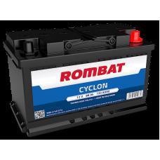 Baterie Auto Rombat Cyclon 88 Ah