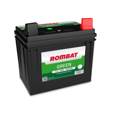 Baterie Motocultor Rombat Green 28 Ah