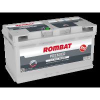 Baterie Auto Rombat Premier 95 Ah