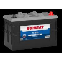 Baterie Auto Rombat Terra 130 Ah