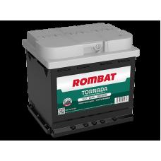 Baterie Auto Rombat Tornada 40 Ah