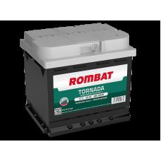 Baterie Auto Rombat Tornada 50 Ah