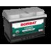 Baterie Auto Rombat Tornada 80 Ah