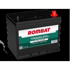 Baterie Auto Rombat Tornada ASIA 75 Ah